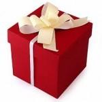 Cadeau de Noël – Je tiens à vous exprimer ma gratitude