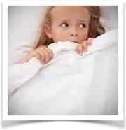 L'angoisse nocturne enfant