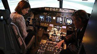 Peur de l'avion – Un stage pour soigner sa peur de l'avion
