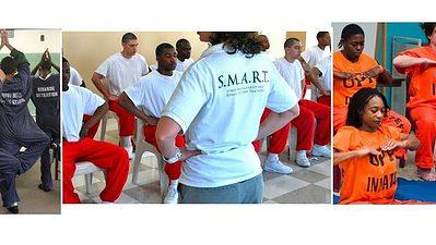 Stress – Comment mieux gérer le stress en prison