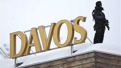 Peurs et angoisses en politique à propos de Davos