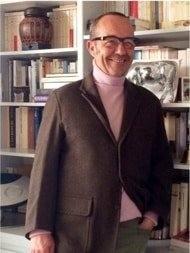 Frédéric Arminot Comportementaliste