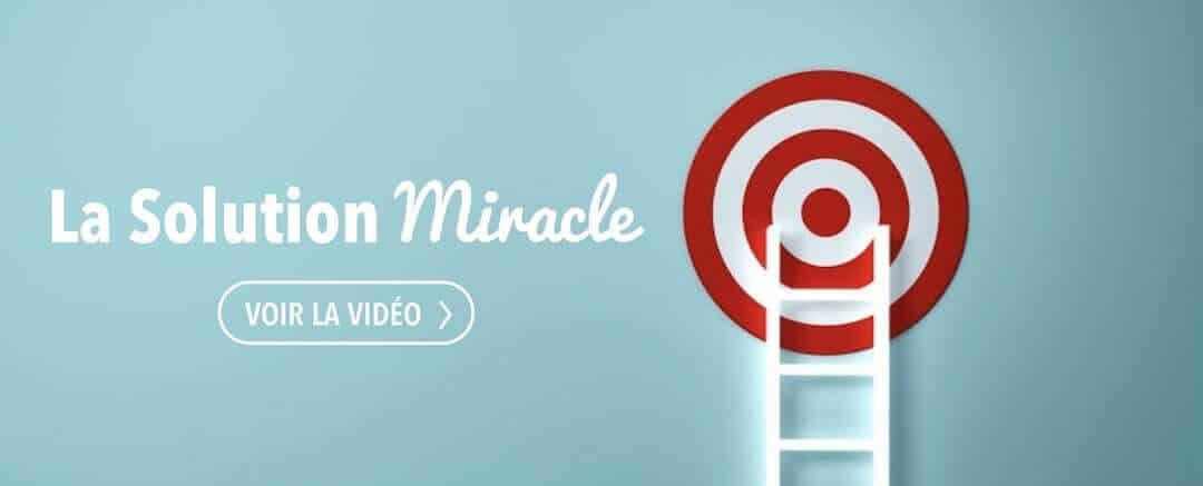 La solution miracle: Regardez la vidéo >>