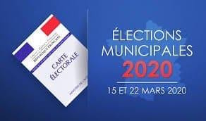 Quand les élections municipales ont lieu malgré les risques de contamination au COVID-19
